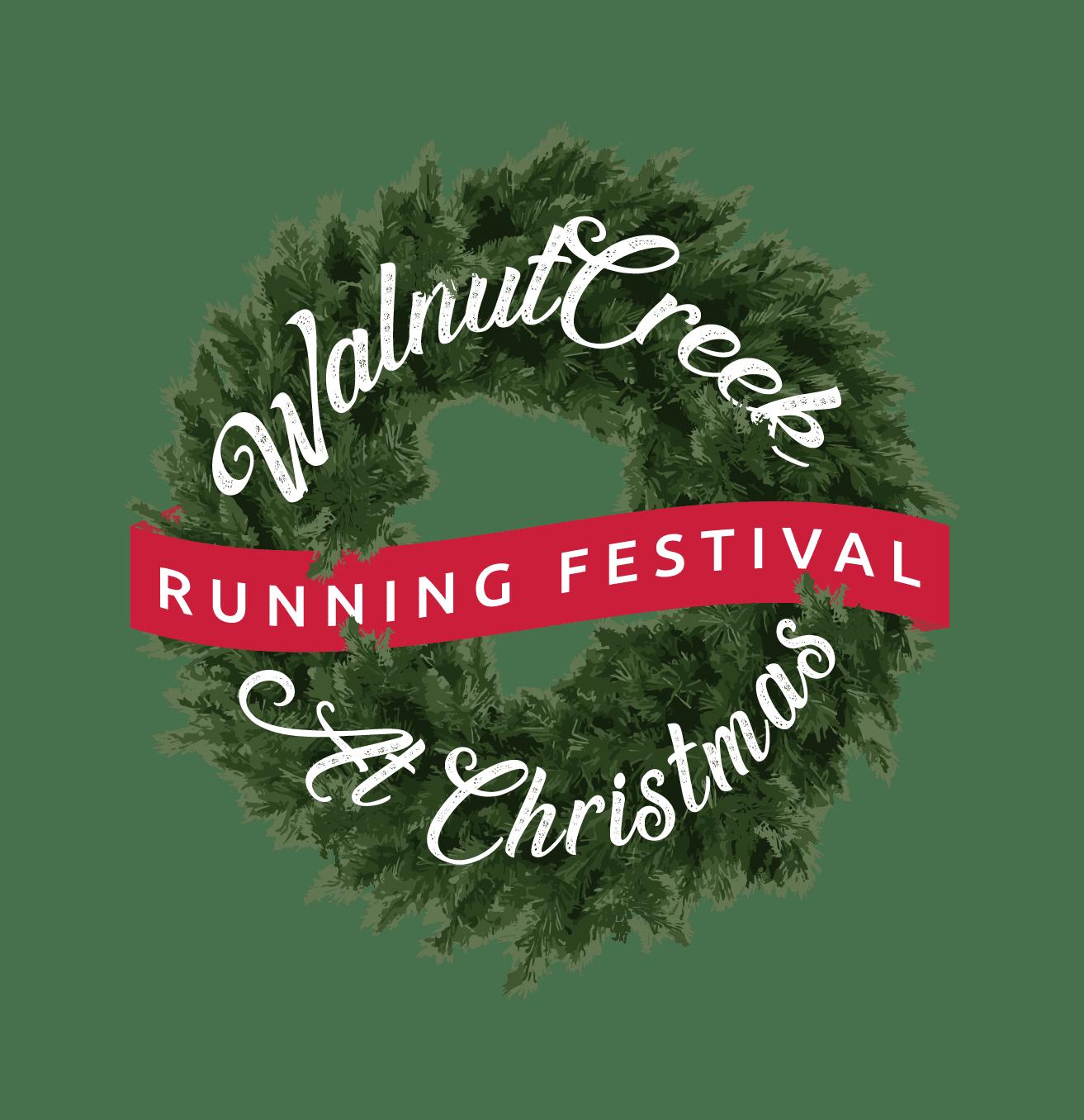Walnut Creek Half Marathon