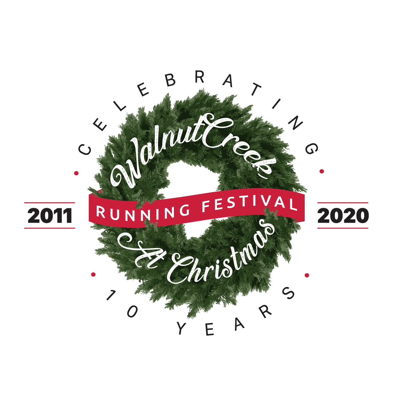 Walnut Creek Running Festival